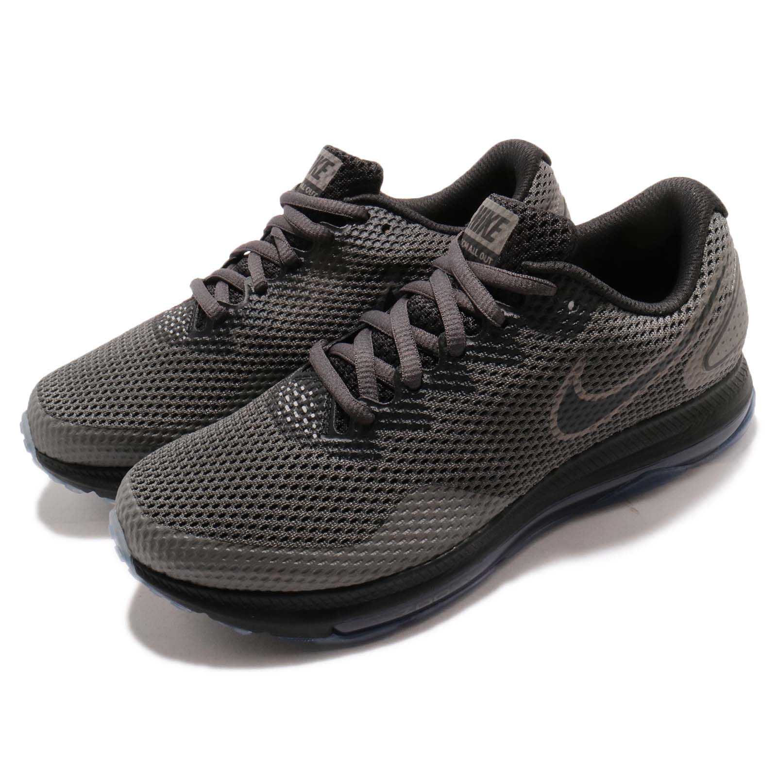Nike 慢跑鞋 Zoom All Out 男女鞋 AJ0036-002