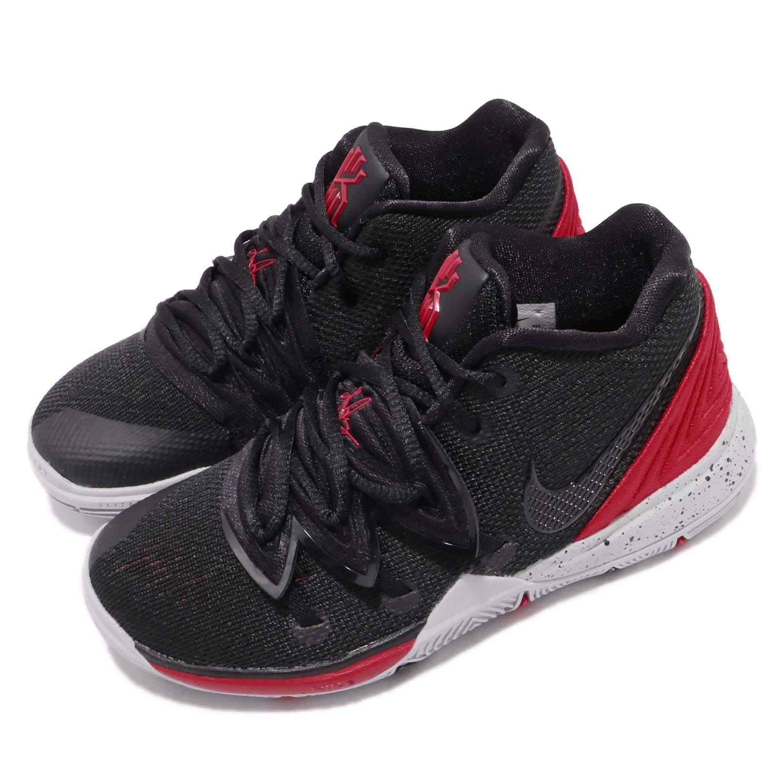 Nike 籃球鞋 Kyrie 5 PS 明星款 童鞋 AQ2458-600