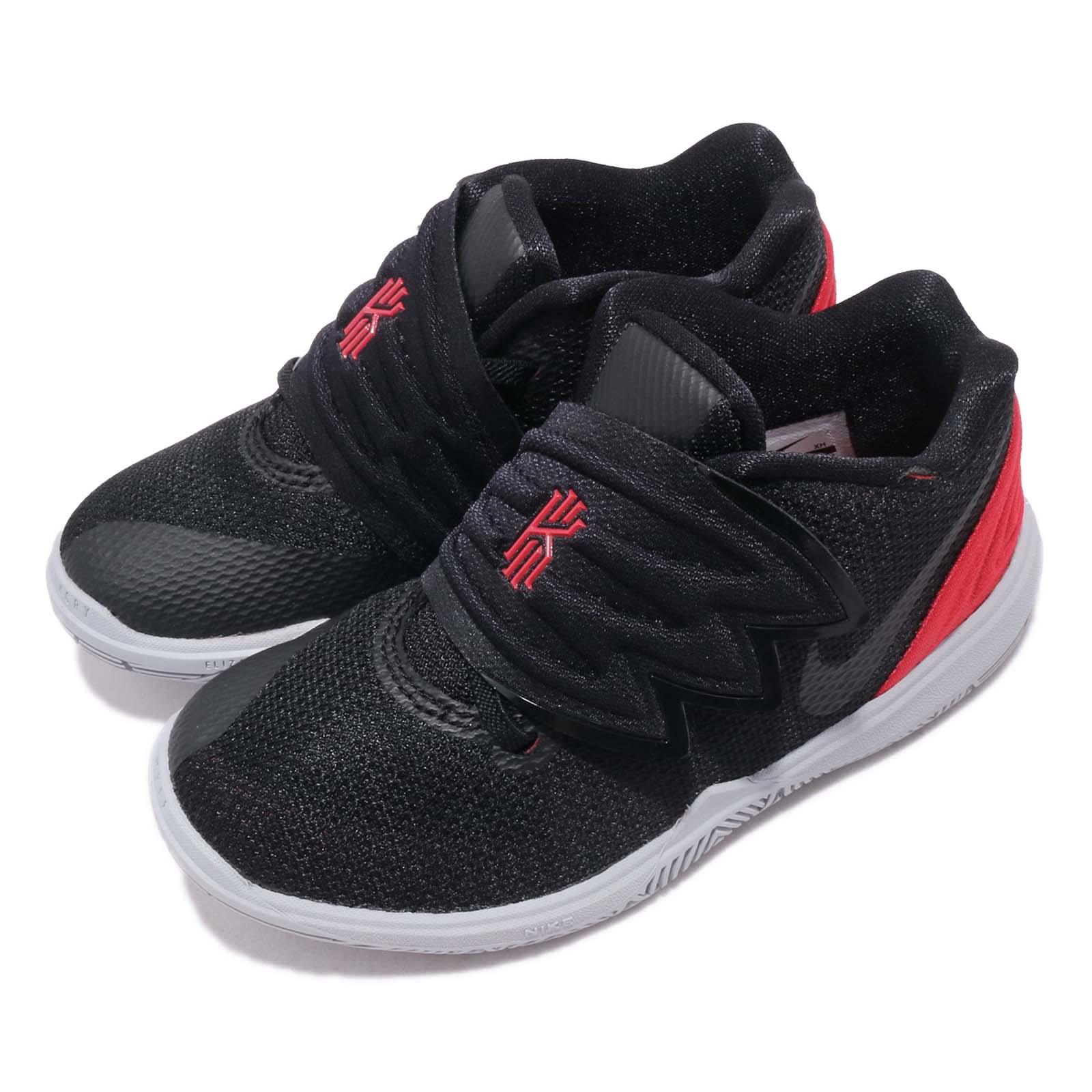 Nike 籃球鞋 Kyrie 5 TD 明星款 運動 童鞋 AQ2459-600