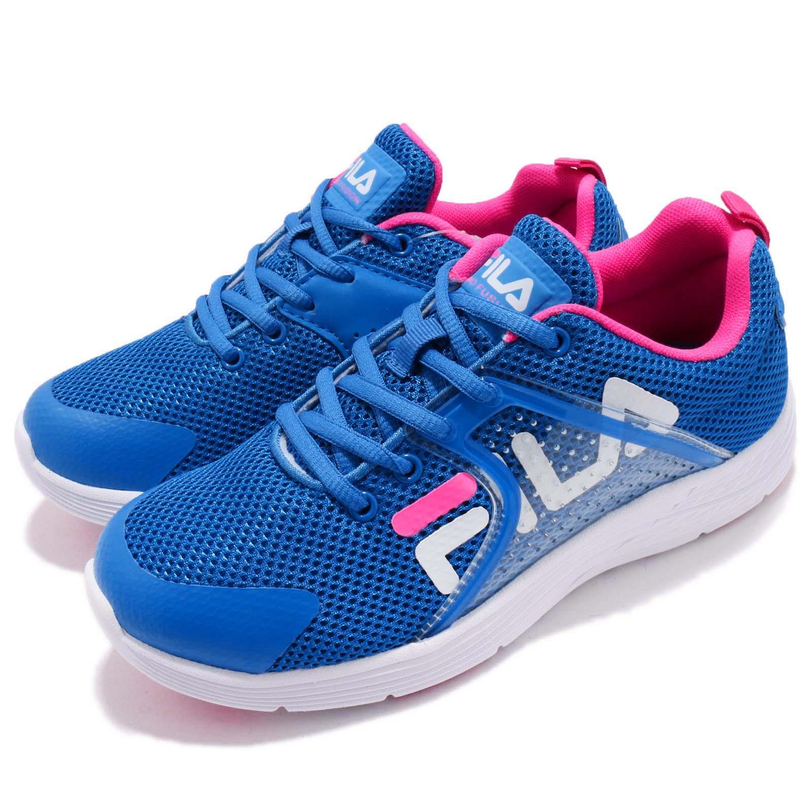 Fila 慢跑鞋 J026S 運動 女鞋 5J026S311