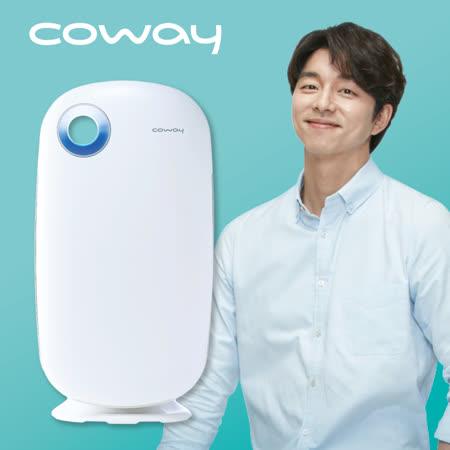 Coway加護抗敏型空氣清淨機