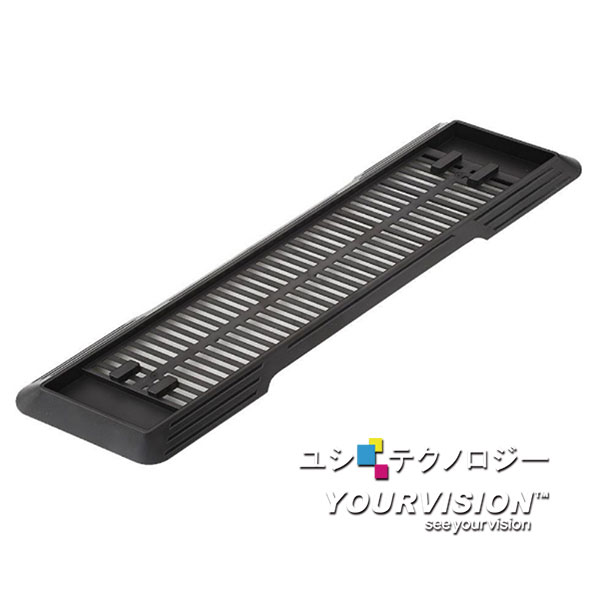 PS4 Pro CUH-7000系列 主機專用直立架 固定架