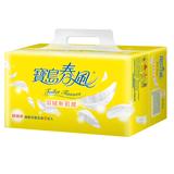 《寶島春風》抽取式衛生紙(130抽*8包*8串)/箱
