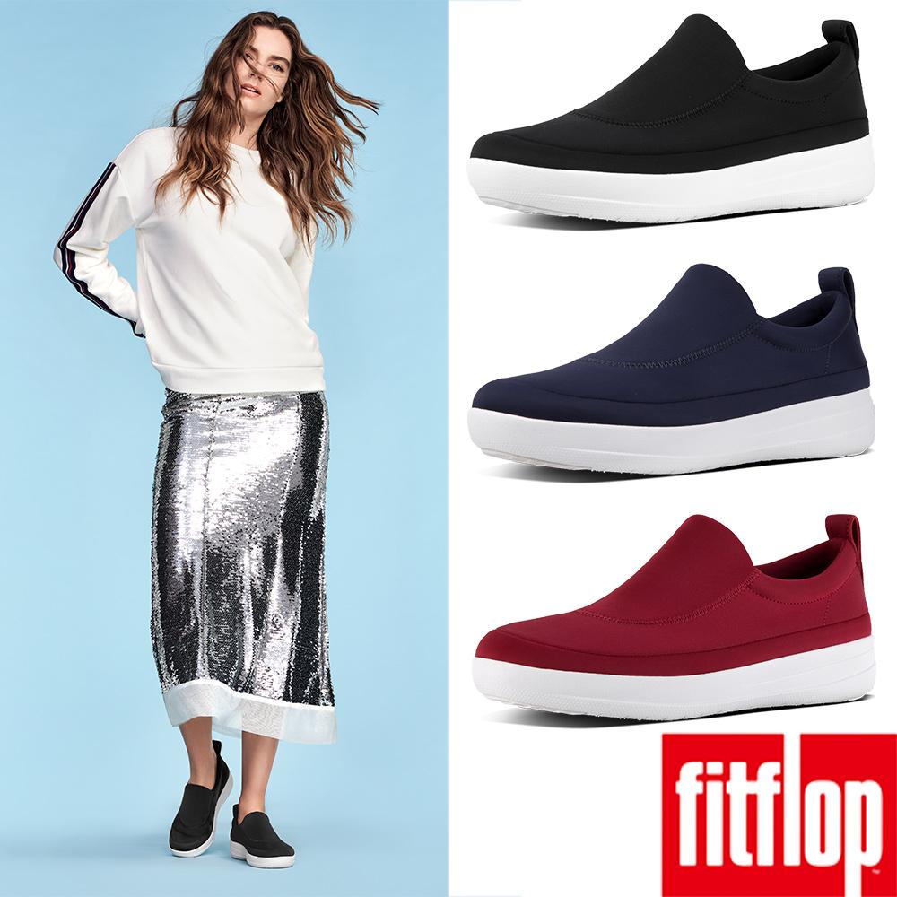 FitFlop - (女款)FREEFLEX NEOPRENE SLIP-ON SHOES-共三色