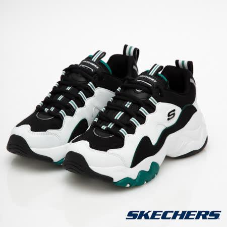 SKECHERS 女 DLITES 3.0休閒鞋