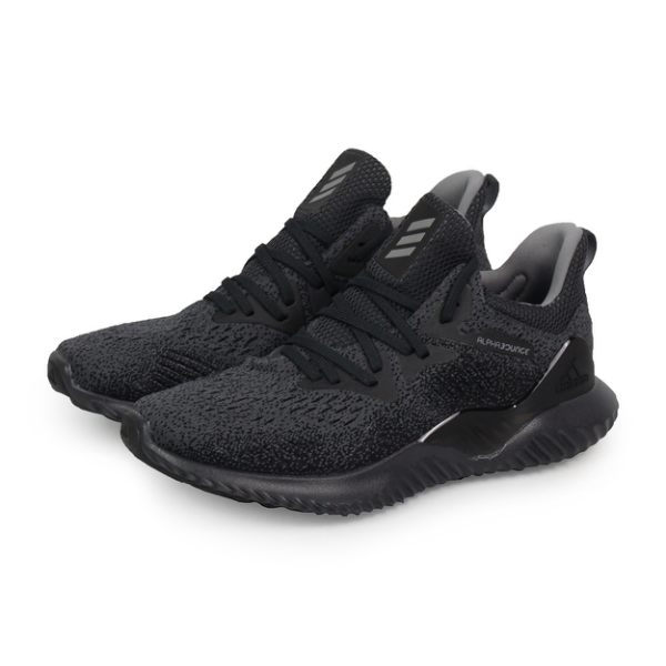 Adidas 男 ALPHABOUNCE BEYOND M 愛迪達 慢跑鞋- AQ0573