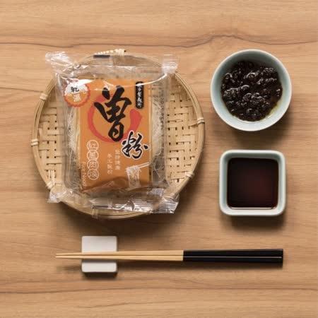 【曾拌麵】紅蔥肉燥米粉85G*4入