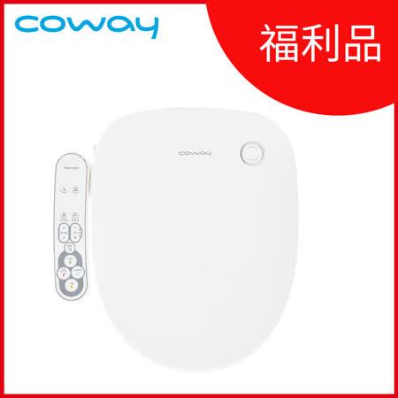 Coway濾淨智控馬桶座 進階加長款(福利品)