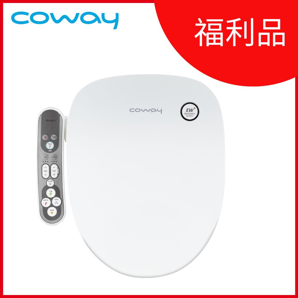 【福利品】Coway 濾淨智控數位馬桶座 BAS16【旗艦款】★加贈基本安裝