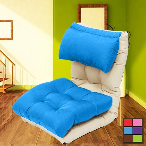 【KOTAS】 歐朵答 繽紛多功能 記憶沙發椅(六色)