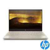 【福利品】HP ENVY Laptop 13-ah0013TU 13吋筆電 金色 (i5-8250/8G/256G SSD/W10)
