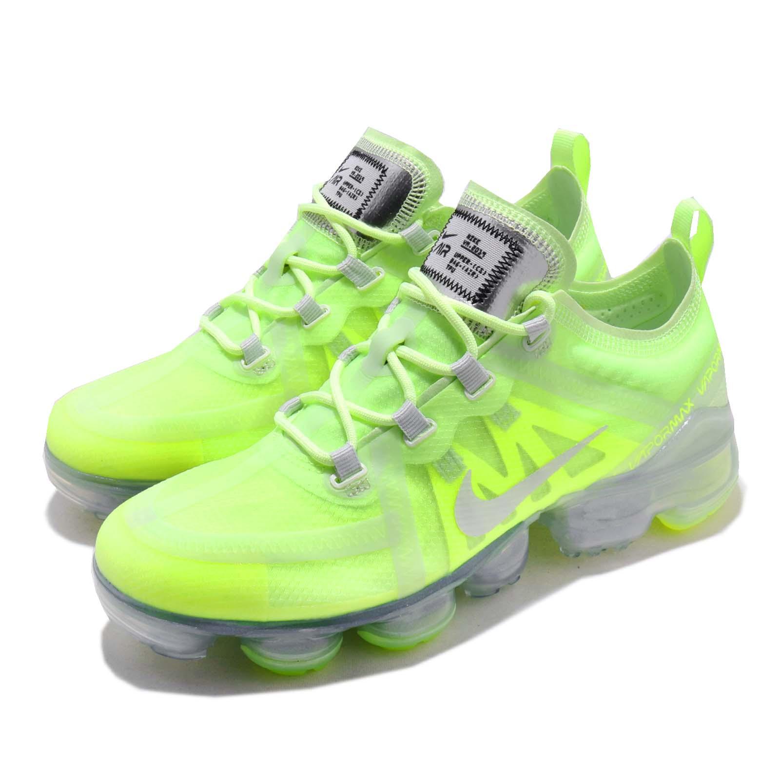 Nike 慢跑鞋 Air Vapormax 2019 女鞋 AR6632-700