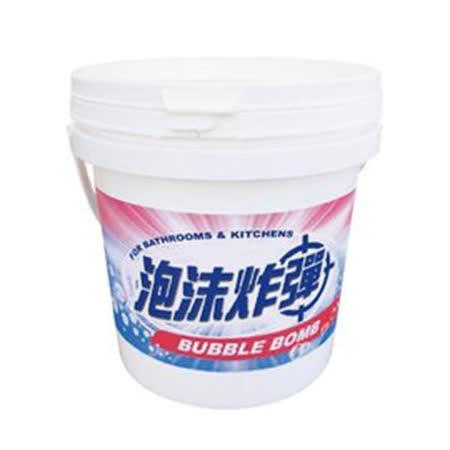 韓國熱銷 泡沫炸彈清潔霸4入