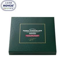 【ROYCE'】生巧克力-香檳