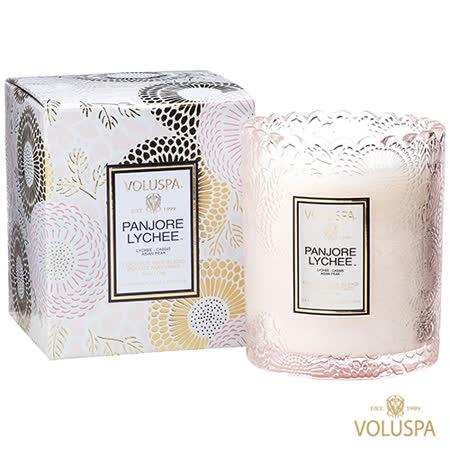 美國 VOLUSPA 日式香氛蠟燭禮盒 176g