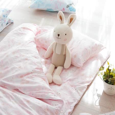OLIVIA 舖棉兩用兒童睡袋 品牌原創童趣款