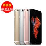 福利品 iPhone 6S Plus 32GB - 2018版-九成新