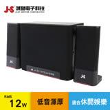 JS淇譽 2.1聲道藍牙多媒體喇叭 JY3086