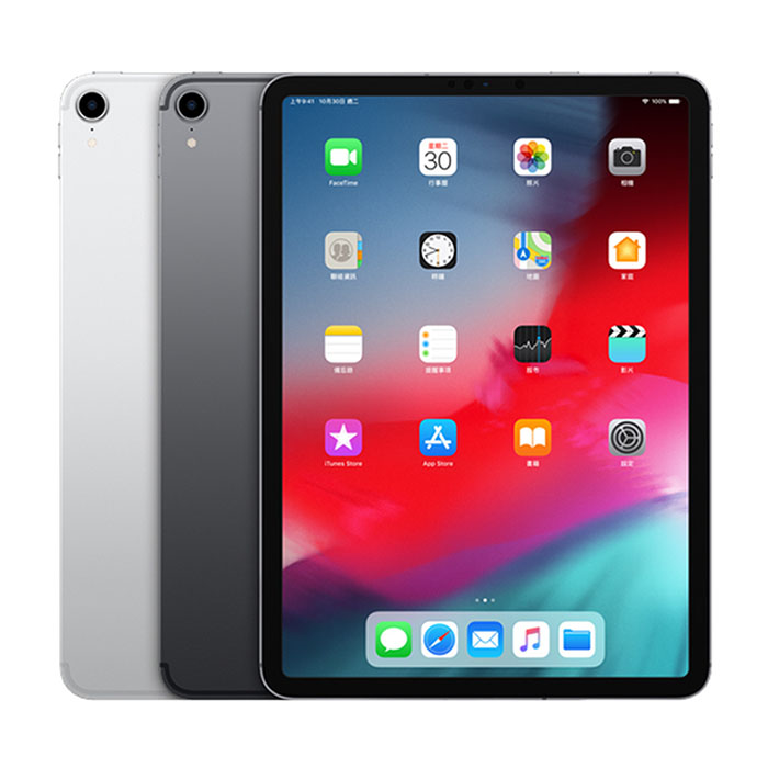 Apple iPad Pro 11吋 Wi-Fi+Cellular 平板 256G ※送保貼+支架※