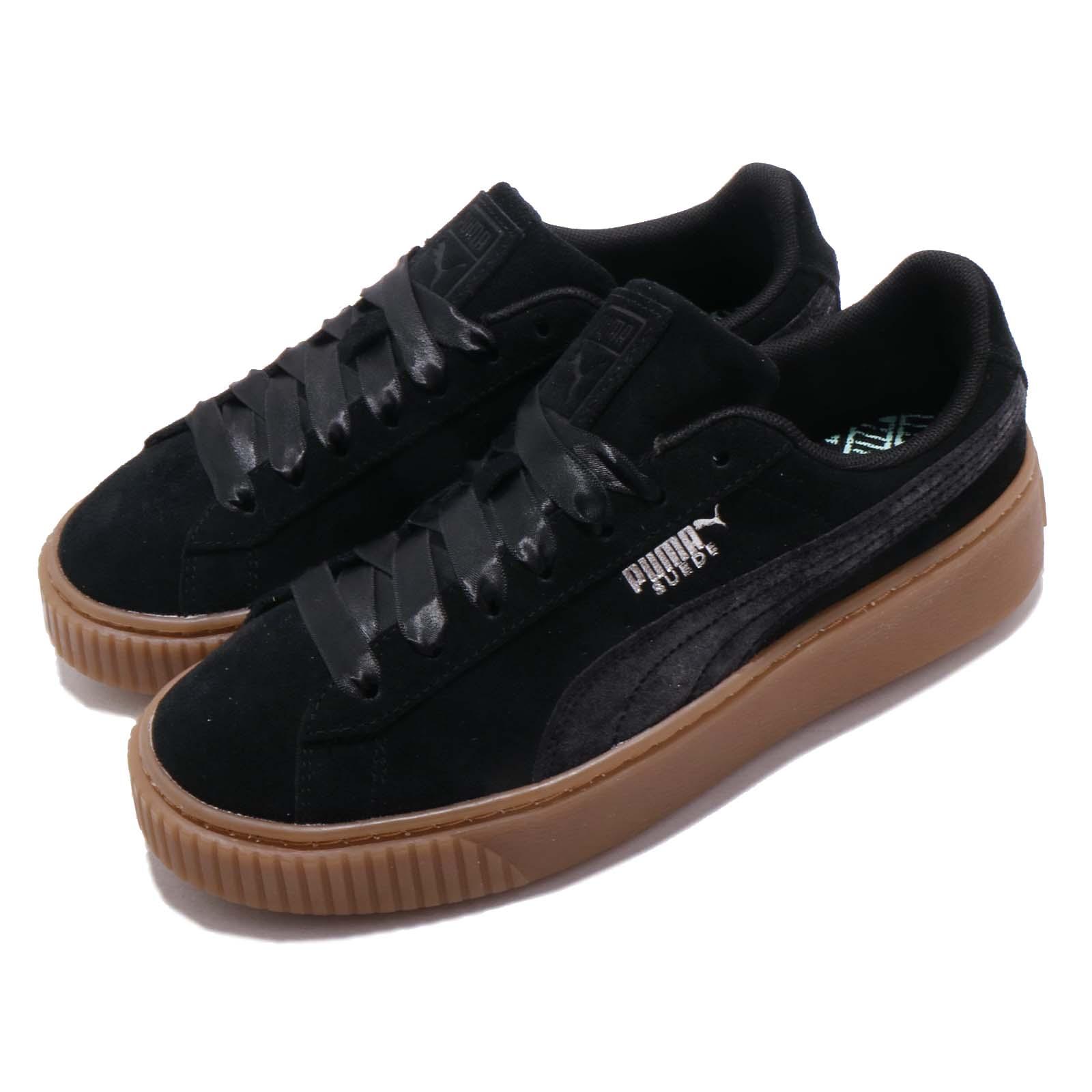 Puma 休閒鞋 Platform Galaxy 女鞋 36917203