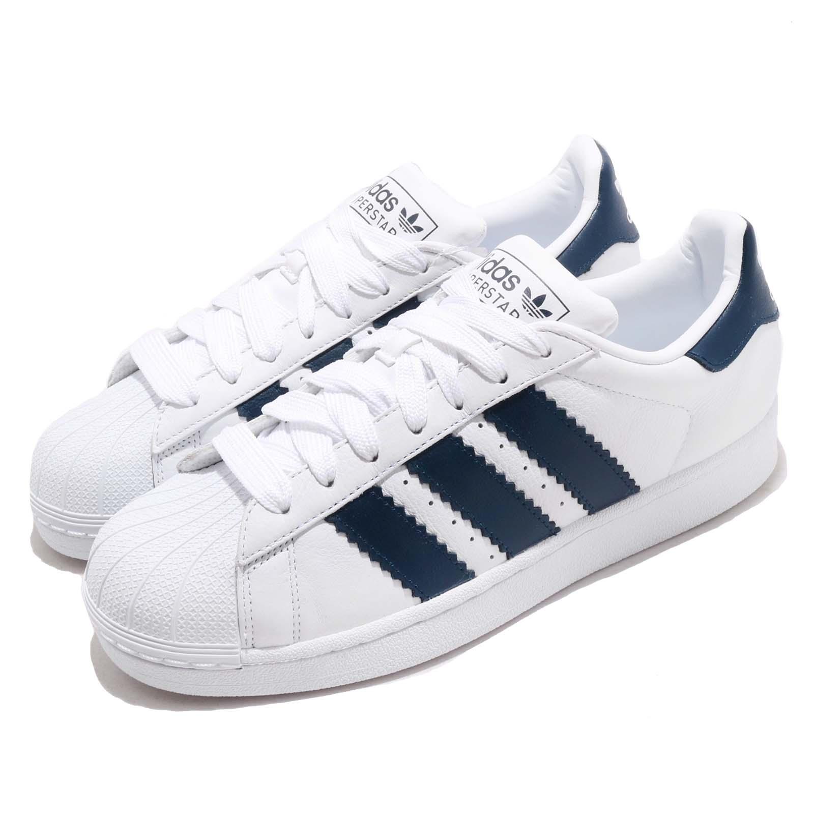 adidas 休閒鞋 Superstar 復古 男女鞋 BD8069