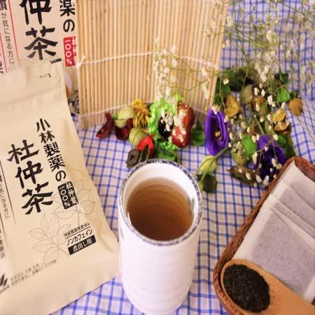 日本小林製藥 杜仲淡茶30袋/盒x3