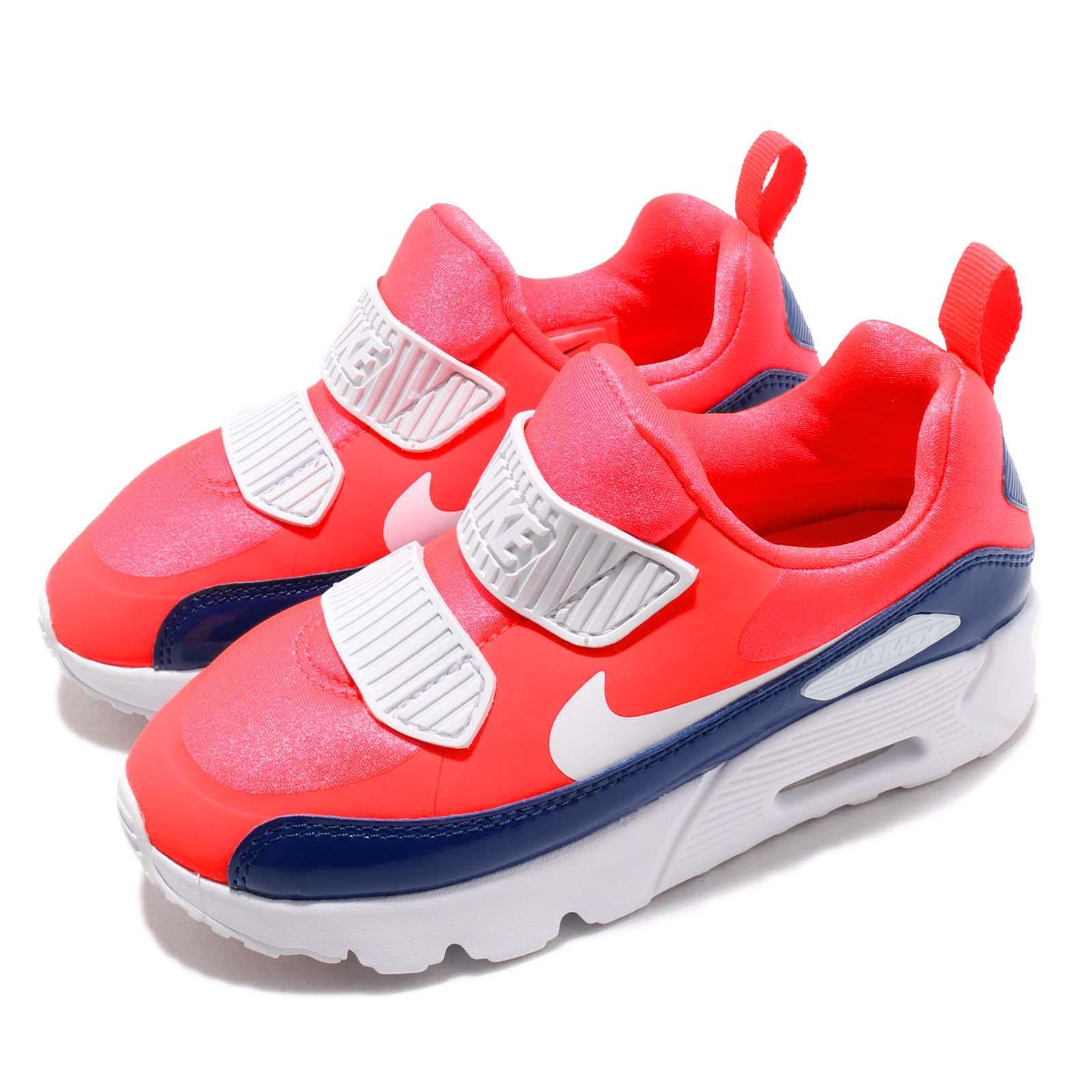 Nike 休閒鞋 Air Max Tiny 90 運動 童鞋 881927-604