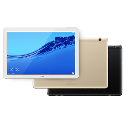 HUAWEI MediaPad T5 (3G/32G) 10.1吋平板電腦 -加送原廠皮套+保貼