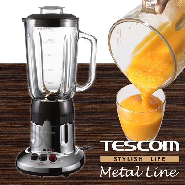 TESCOM TM8800 果汁機