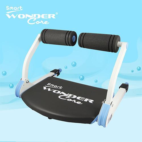 Wonder Core Smart 全能輕巧健身機WCS-612B(糖霜藍)
