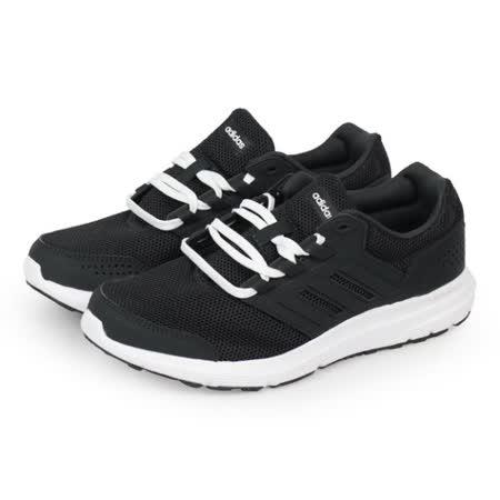 Adidas 女  GALAXY 4慢跑鞋