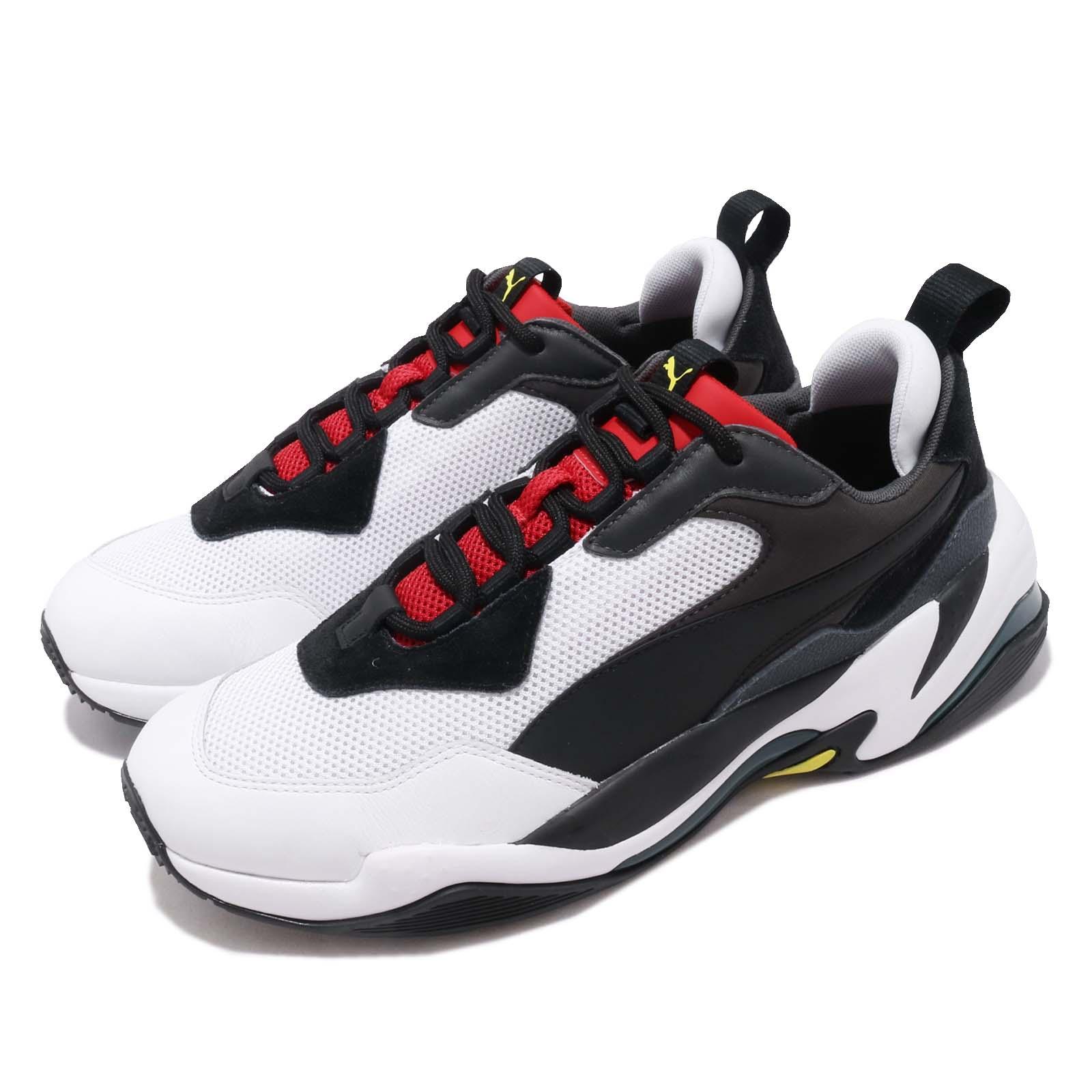 Puma 休閒鞋 Thunder Spectra 男女鞋 36751607