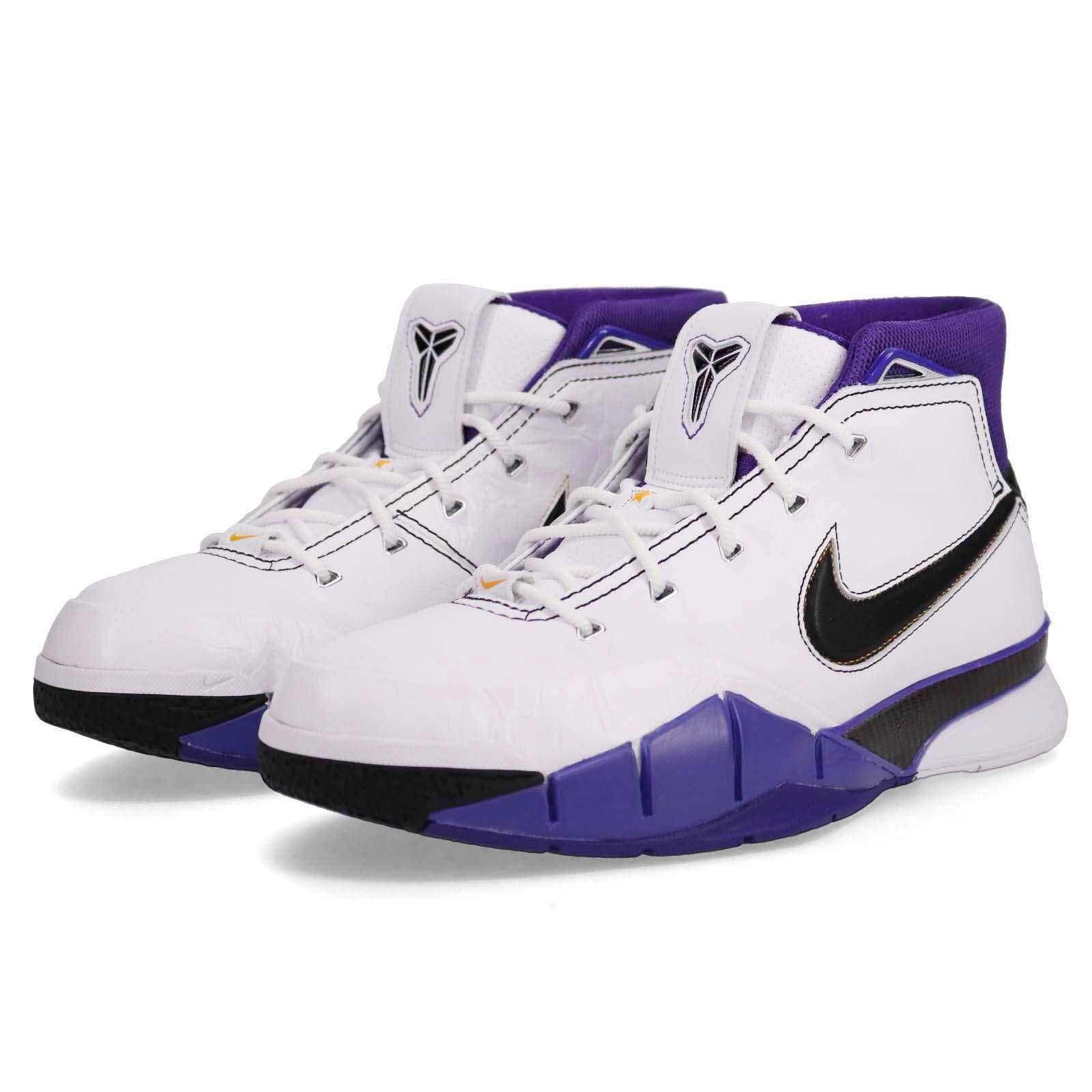 Nike 籃球鞋 Kobe 1 PROTRO 男鞋 AQ2728-105