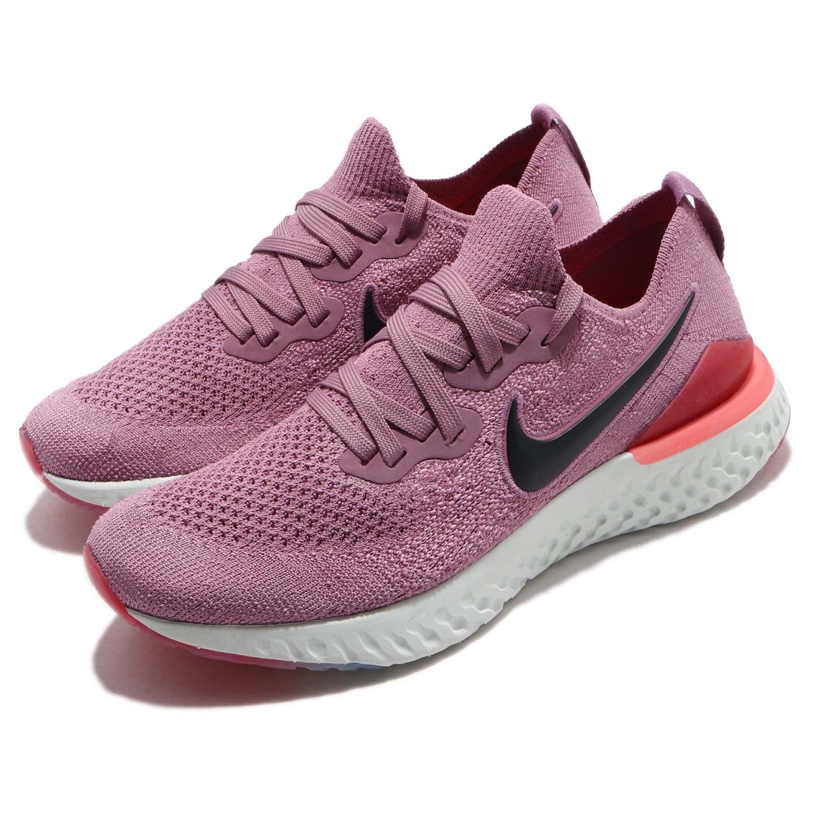 Nike 慢跑鞋 Epic React 2代 女鞋 BQ8927-500