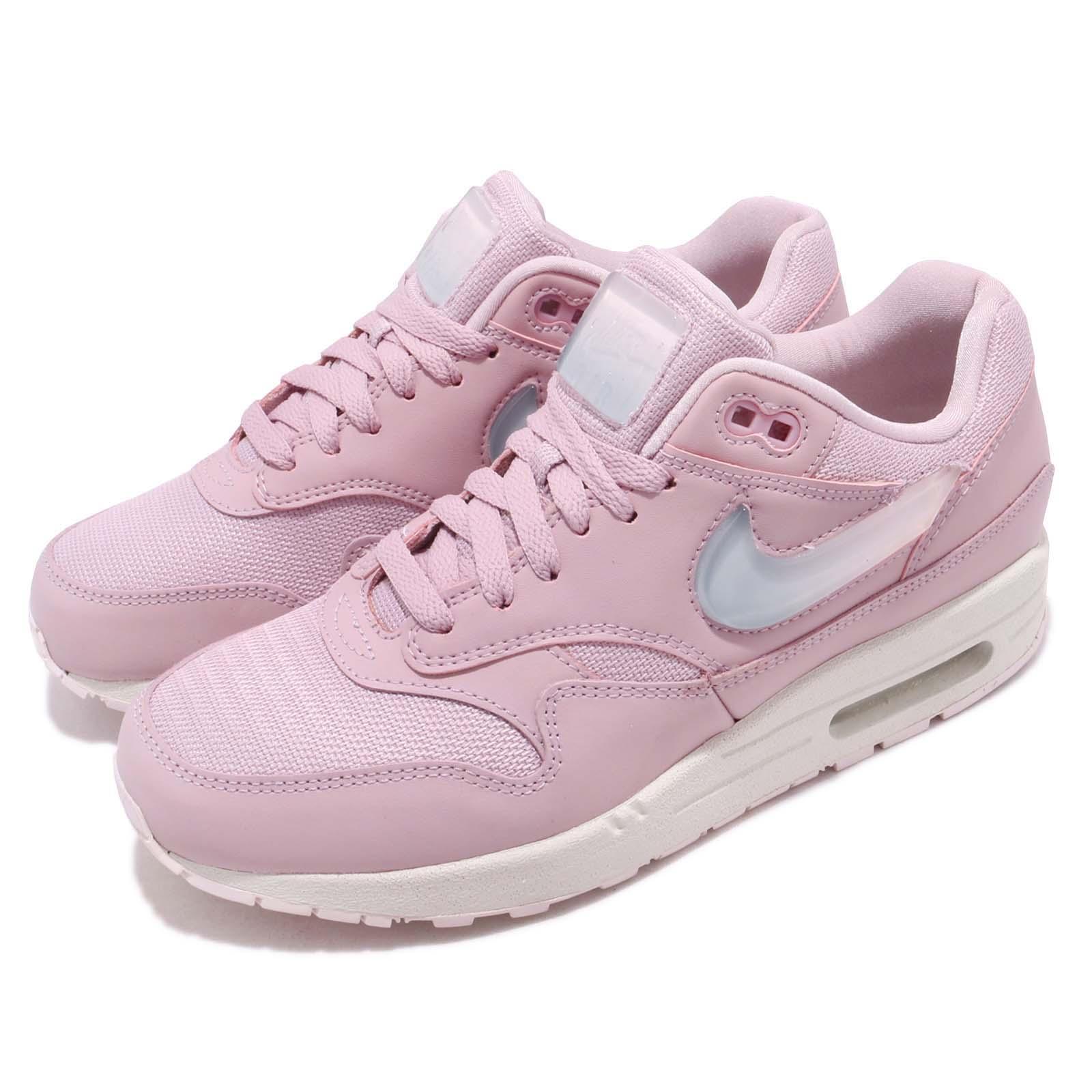 Nike 休閒鞋 Air Max 1 JP 女鞋 AT5248-500