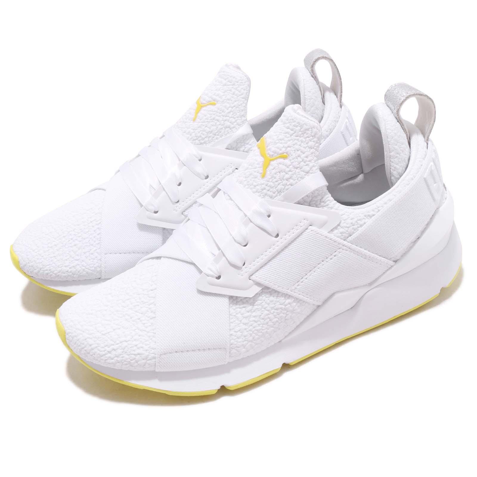 Puma 休閒鞋 Muse TZ Wns 襪套 女鞋 36965801
