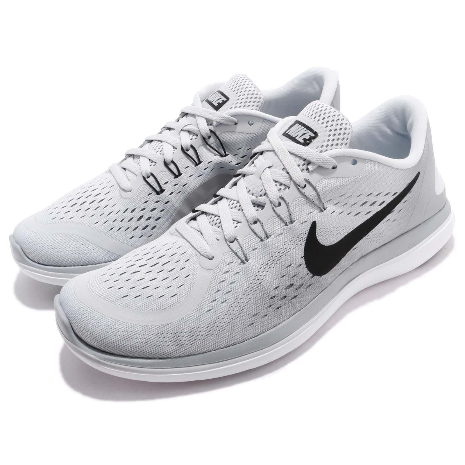 Nike 訓練鞋 Flex 2017 RN 男鞋 898457-002
