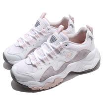 Skechers 老爹鞋 D Lites 3.0 復古 女鞋 12955WGPK