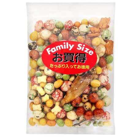 山口 什錦豆 260G