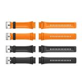 HUAWEI華為 原廠 Watch 2 專用運動錶帶 (公司貨-盒裝)