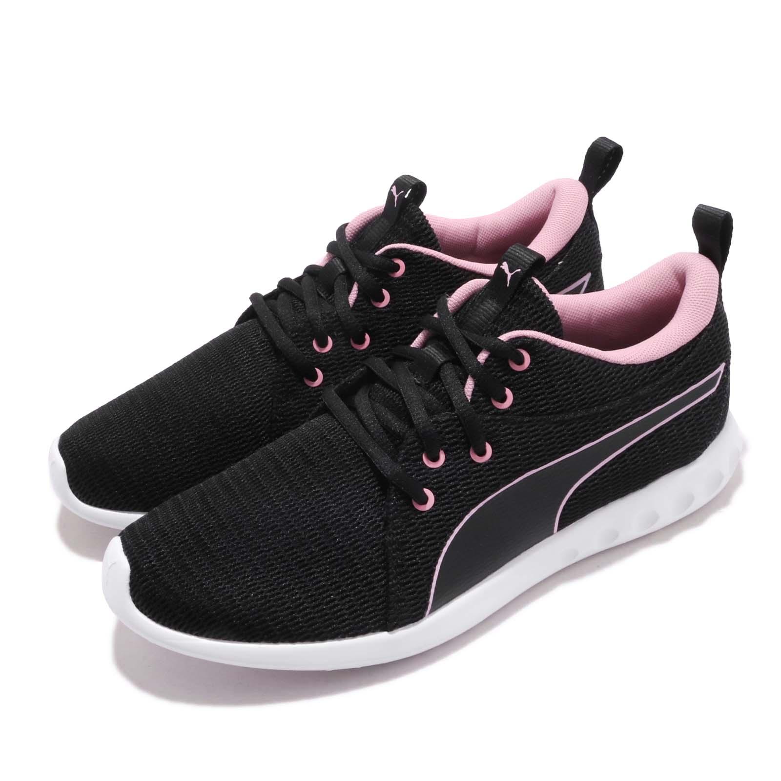 Puma 慢跑鞋 Carson 2 New Core 女鞋 19108305