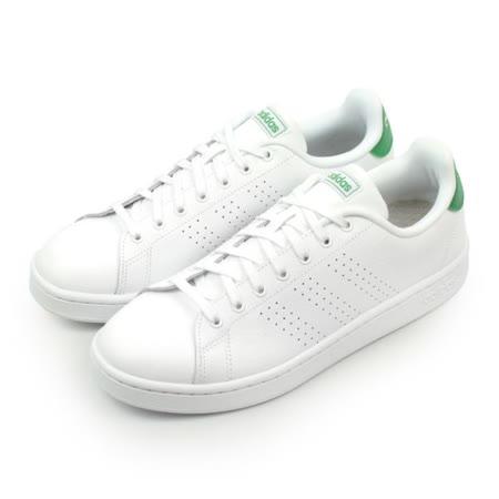 Adidas 男  ADVANTAGE復古鞋