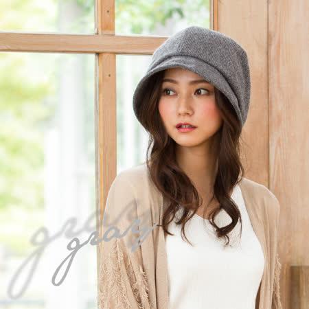 日本QUEENHEAD 可水洗抗UV小顏帽