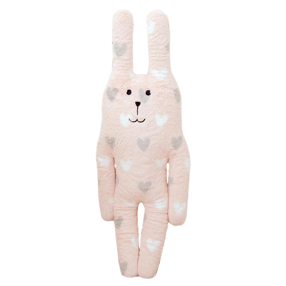 CRAFTHOLIC 宇宙人 幸福洋溢兔中抱枕