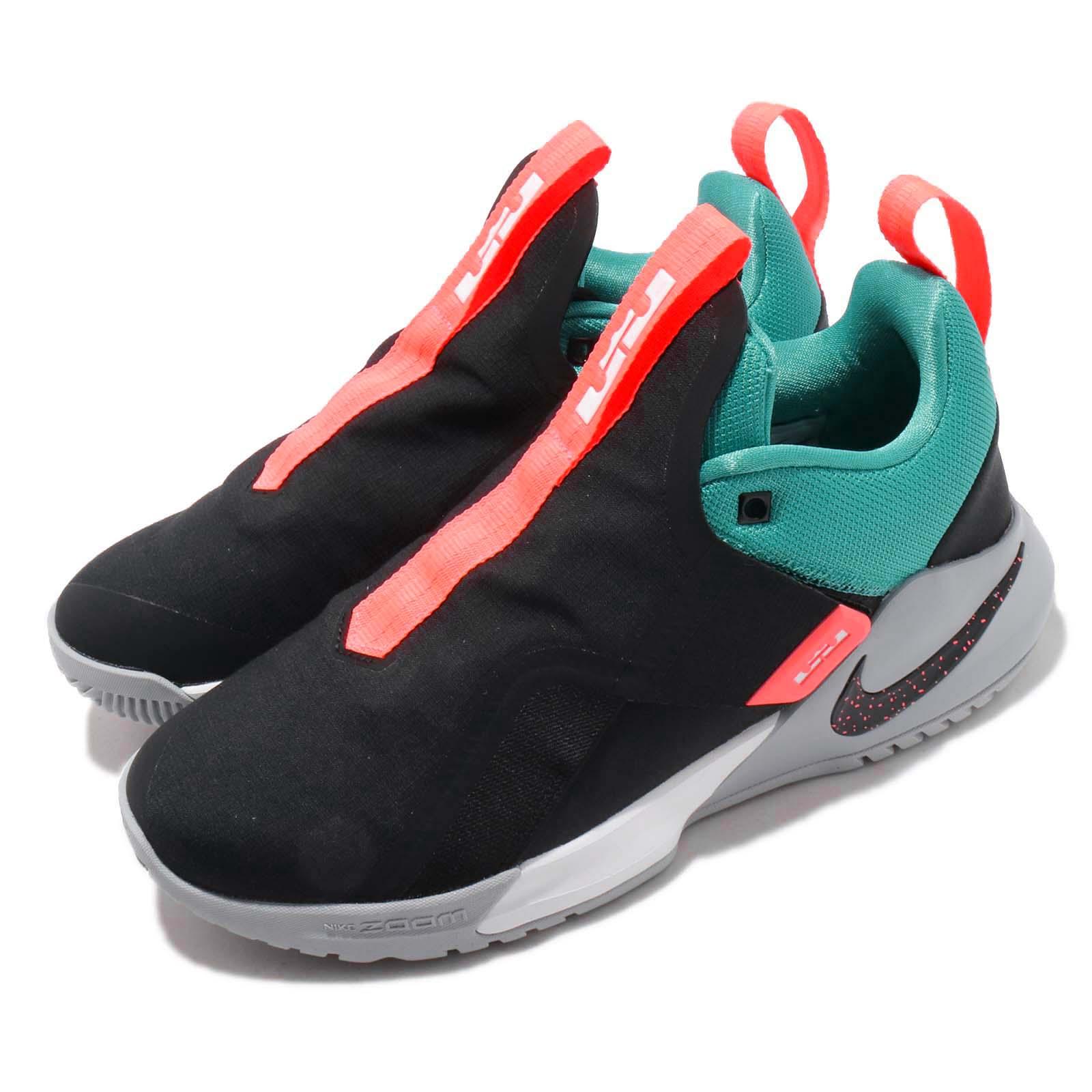 Nike 籃球鞋 Ambassador XI 男鞋 AO2920-005