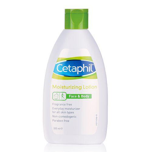 【Cetaphil舒特膚】長效潤膚乳 200ml x2入組