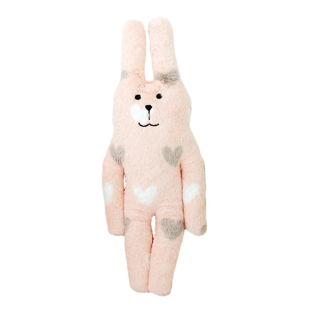 CRAFTHOLIC 宇宙人 幸福洋溢兔小抱枕