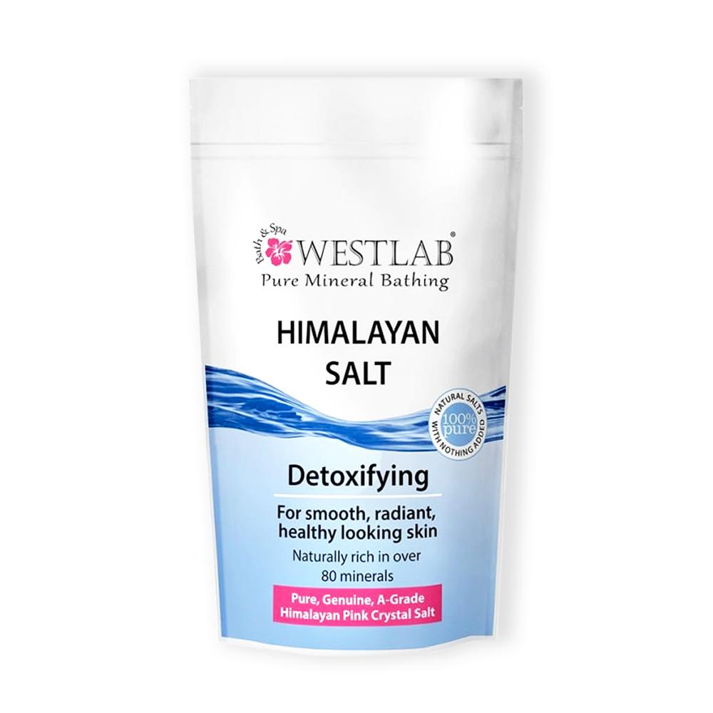 Westlab|喜馬拉雅山岩鹽