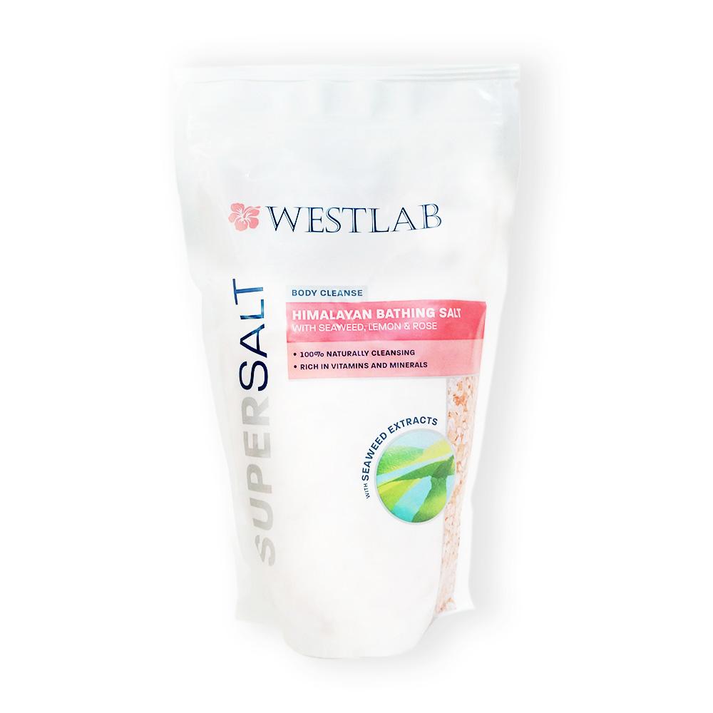 Westlab|深層潔淨喜馬拉雅山岩鹽