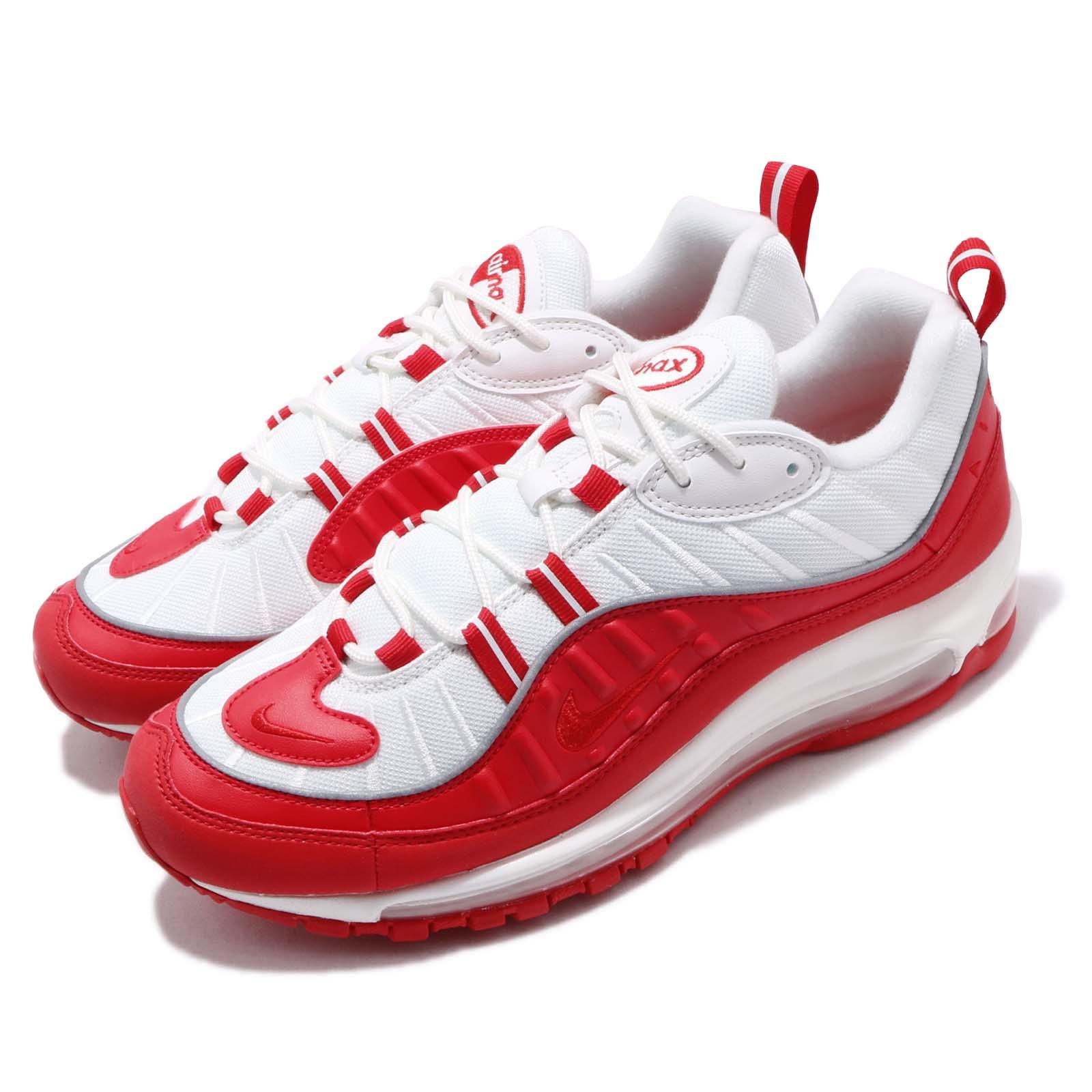 Nike 休閒鞋 Air Max 98 男女鞋 640744-602